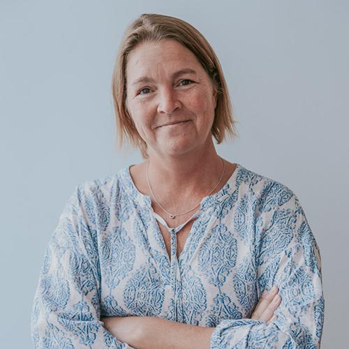 Annica Möller Monthan
