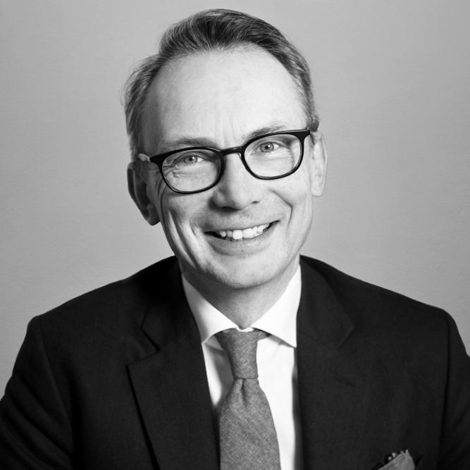 Johan Thorén