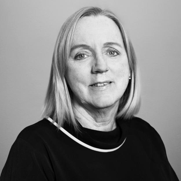 Veronika Lindberg